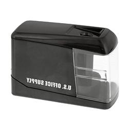 1 Pack Of Office School Electric Pencil Sharpener USB Operat