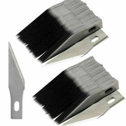 100X for X-ACTO Knife Scoring Sharp Blades EXacto Set Pack H