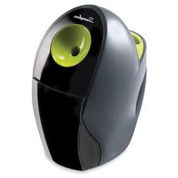 New-Swingline 29966 - Electric Desktop Sharpener, Gray/Green