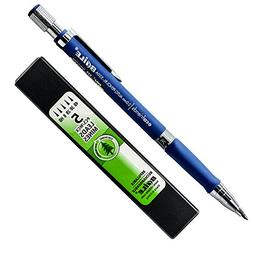 Baile 2.0mm 2B Mechanical Pencil with Lead Refill