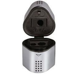 Faber Castell 3 Hole, 2 Sided Trio Pencil Sharpener - for St