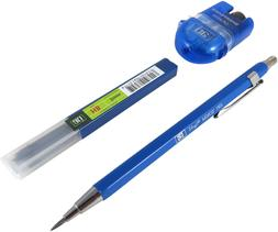 Taytools 504020 2.0 mm Mechanical Pencil with 6 each HB Lead