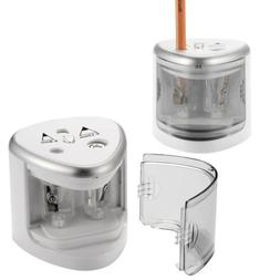 Automatic Electric Pencil Sharpener Cutter for Children Kid