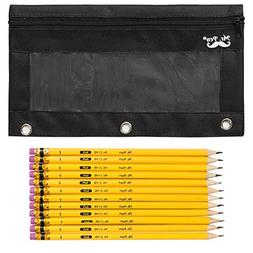 Mr. Pen- Complete Pencil Pack with Pencil Pouch, Pencil and