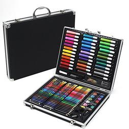 Painting Kit - 150 Pieces Of Deluxe Art Set - Art Supplies F