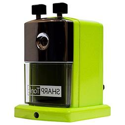 SharpTank - Portable Pencil Sharpener  - Compact & Quiet Cla