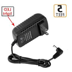 AC Adapter DC Power Supply Cord For Bostitch EPS5V BLK Elect