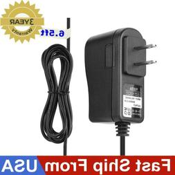 AC/DC Adapter for WESTCOTT iPoint Orbit ELECTRIC PENCIL SHAR