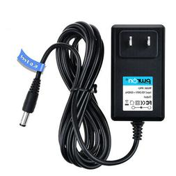 PwrON AC/DC Adapter Power Cord For Bostitch EPS5V BLK Electr
