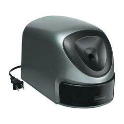 Staples® Electric Pencil Sharpener, Light-Duty