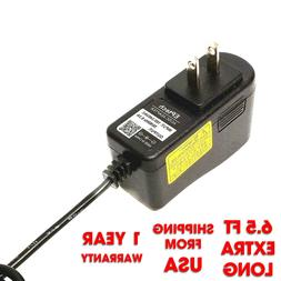AC Wall Power Adapter Cord For Bostitch EPS5V BLK Electric P