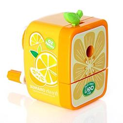 BXT Adorable Portable Beautiful Patterned with Fruit School