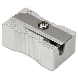 Integra Aluminum Pocket Pencil Sharpener 42852