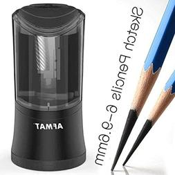 Artist Pencil Sharpener Charcoal Pencil Sharpener Electric A