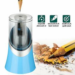 Automatic Electric Pencil Sharpener Home Office School Class