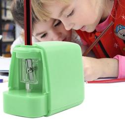Automatic Electric Touch Switch Pencil Sharpener Home Office