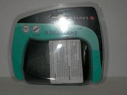 battery operated cordless pencil sharpener black new