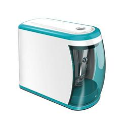 MROCO Battery Operated Electric Pencil Sharpener Colored Pen