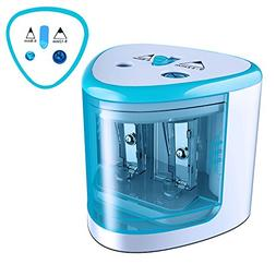 battery operated electric pencil sharpener