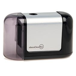 Pencil Sharpener Battery Operated - The MINI PRO - Works Lik