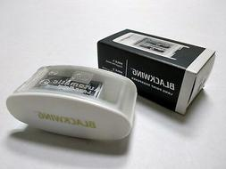 PALOMINO BLACKWING Long Point Pencil Sharpener White Color E