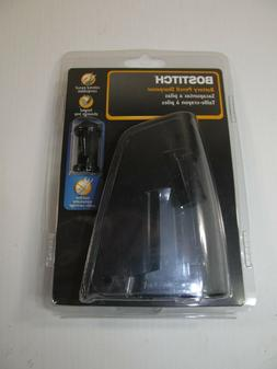 Bostitch Battery Pencil Sharpener Compact Black New In Box