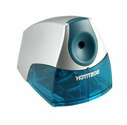 Bostitch Personal Electric Pencil Sharpener, Blue