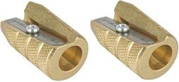 Alvin Brass Bullet Sharpener