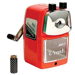 CARL Angel-5  Pencil Sharpener The Original Quality Since 19