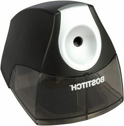 Bostitch Personal Electric Pencil Sharpener, Black