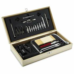 Compression Basic Knife Set, Great for Arts and Crafts, incl