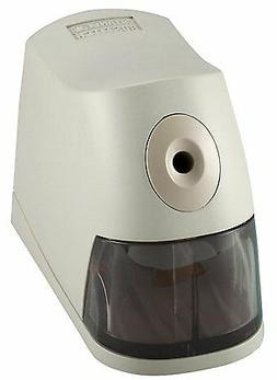 Bostitch Desktop Electric Pencil Sharpener, Gray