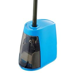 Electric Pencil Sharpener, Dual Hole USB or Battery Operated