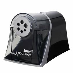 Electric iPoint Evolution Axis Heavy Duty Pencil Sharpener S