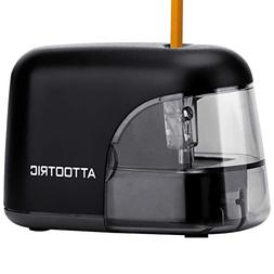 Attootric Electric Pencil Sharpener AA Battery pencil sharpe