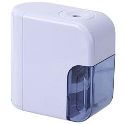 NQFL Electric Pencil Sharpener Automatic Pencil Sharpener El