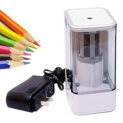 New Edify Ltd Electric Pencil Sharpener Automatic Electronic