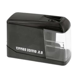 Electric Pencil Sharpener Automatic Touch Pencils Sharpening