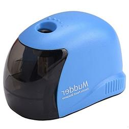 Electric Pencil Sharpener Battery Operated with Extra Replac