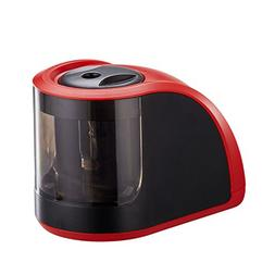 ProAid Electric Pencil Sharpener both Electronic and Battery
