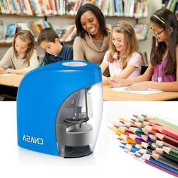 Electric Pencil Sharpener,Pencil Sharpener for No.2 Pencils