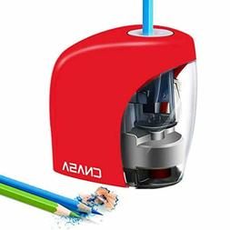 Electric Pencil Sharpener,Electrical Automatic Sharpener for