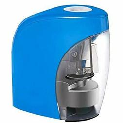 Electric Pencil Sharpener, Kids Friendly And Safety Design F