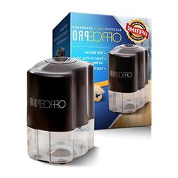 OfficePro Electric Pencil Sharpener - For School and Classro