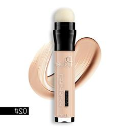 New Fashion Eraser Concealer pen Professional Facial Beauty