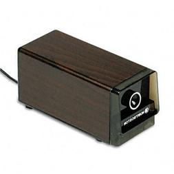 X-ACTO Heavy-Duty Desktop Electric Pencil Sharpener