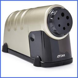 High Volume Commercial Electric Pencil Sharpener Model 41 BE