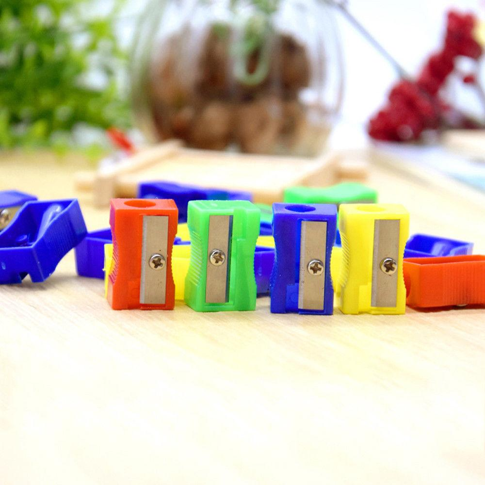 10Pcs Cutter Stationery Student Office