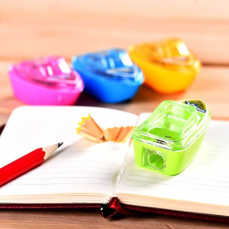 10Pcs Student Shape Office Stationery Gifts