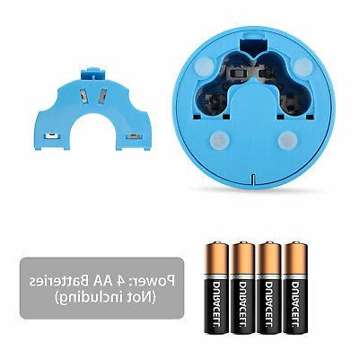 Automatic Electric Pencil Sharpener Battery Operate